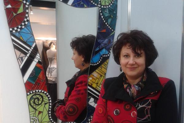 Svetlana Berberova